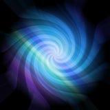 холодная спираль Стоковые Фото