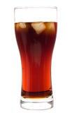 холодное изолированное питье Стоковое Фото