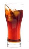 холодное питье чашки Стоковое Изображение