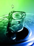 холодное питье Стоковые Изображения RF