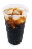 холодное питье Стоковое Фото