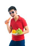 Холодное veg стоковая фотография rf