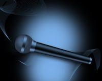 холодные звуки Стоковые Фотографии RF