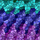 холодные плитки Стоковые Фотографии RF
