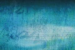 холодный металл льда заржавел Стоковые Фото