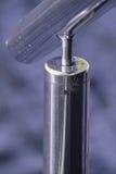 холодный металл Стоковые Изображения RF