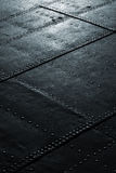 холодный shine металла Стоковые Фото