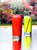 холод напитка Стоковая Фотография RF