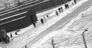холокост Стоковые Изображения RF