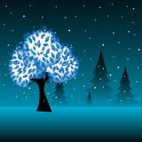 холодная погода валов Стоковые Фотографии RF
