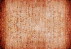 холстина предпосылки коричневая пакостная стоковые изображения rf