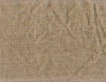 холстина старая стоковое изображение rf