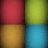 Холстина текстуры Стоковые Фотографии RF