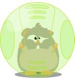 хомяк шарика Стоковые Фотографии RF