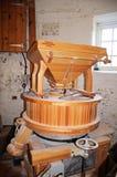 Хоппер зерна ветрянки Стоковая Фотография RF