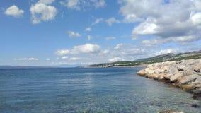 Хорватия Стоковая Фотография RF