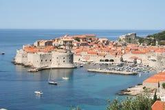 Хорватия стоковая фотография