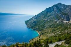 Хорватия Стоковое Изображение RF