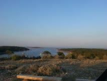 Хорватия стоковое изображение