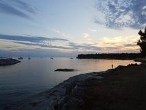 Хорватия Стоковое Фото