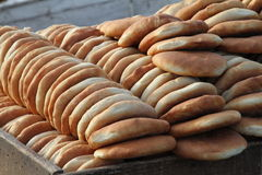 Хорватский хлеб Стоковые Изображения