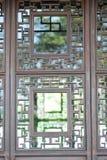 хором дверей Стоковая Фотография RF
