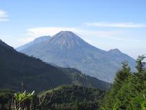 хорошая гора стоковое изображение