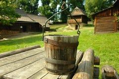 хорошее деревянное Стоковая Фотография RF