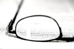хорошее зрение Стоковая Фотография RF