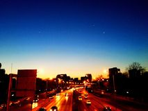 Хорошее nignt Пекин Стоковое Изображение RF