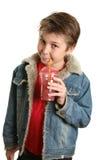хорошие здоровья питья к Стоковые Изображения
