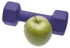 хорошие здоровья тренировки Стоковое фото RF