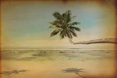 Хорошие каникулы в моей памяти Стоковое фото RF