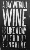 Хорошие подсказки о изображении вина черно-белом Стоковое Фото