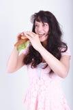 Хороший аппетит Стоковая Фотография RF