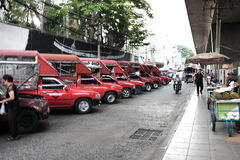 Хороший взгляд в Таиланде Стоковые Фото
