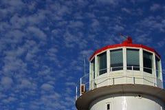 Хороший маяк накидки надежды Стоковая Фотография