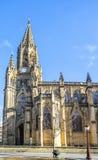 Хороший собор чабана San Sebastian, Стоковая Фотография RF
