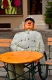 Хороший солдат Schweik стоковая фотография
