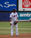 Хосе Reyes, New York Mets Стоковые Фото