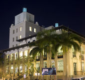 Хосе v Здание Toledo федеральные и здание суда Соединенных Штатов стоковая фотография rf
