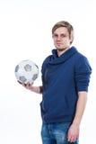 Хотеть сыграть некоторый шарик Стоковое Изображение RF