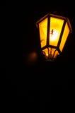 Хотят яркий и теплый дом Стоковое Фото