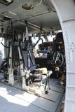 Хоук черноты вертолета перехода ряда Стоковое Фото