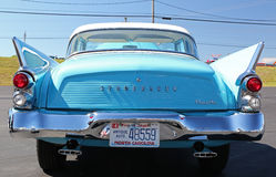 Хоук 1960 Studebaker Стоковое Изображение
