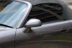 Обратимый автомобиль стоковые изображения rf