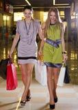 Ходить по магазинам Стоковая Фотография