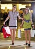 Ходить по магазинам Стоковые Фотографии RF