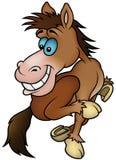 ход лошади Стоковое фото RF