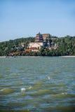 Холм долговечности берега озера Kunming летнего дворца Пекина Стоковое Изображение RF